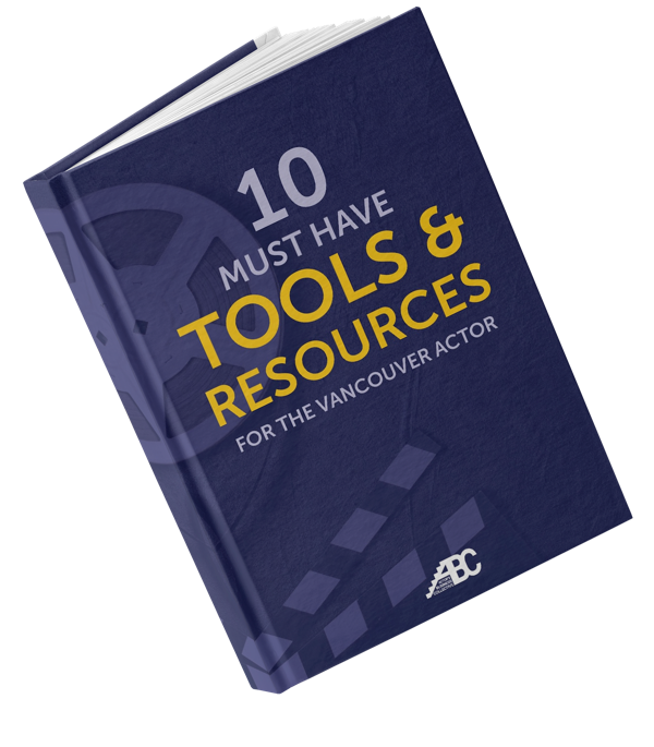 10 Must Have Tools For Actors